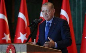 ג'ואל אלון: טורקיה בדרך להפוך לאימפריה צבאית